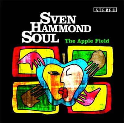 Arjan Muusz Sven Hammond Soul The Apple Field