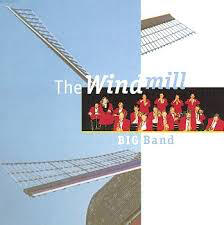 Arjan Muusz Windmill Big Band