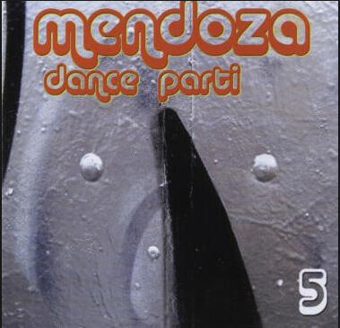 Arjan Muusz Mendoza Dance Party